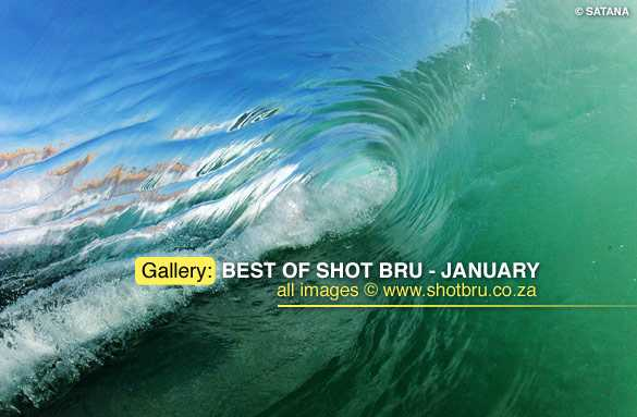 Take a gander at some of the best reader-submitted images submitted to shotbru.co.za during January.