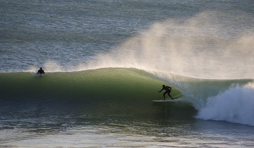Photographer: Abdelilah Yafi / Surfer: Unidentified / Location: Morocco