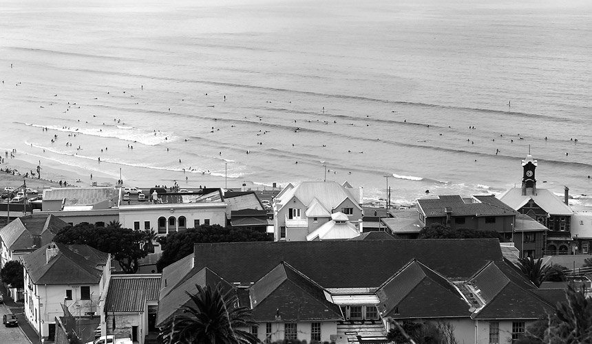 Photographer: Albert De Bruyn / Location: Muizenberg