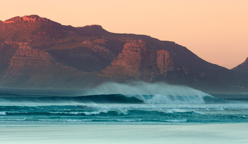 Photographer: Callum Smith / Location: Noordhoek