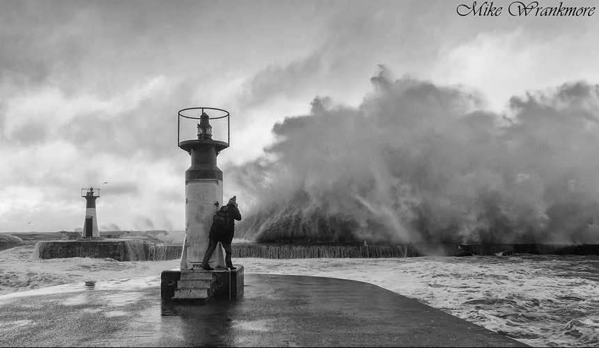 Photographer: Mike Wrankmore / Location: Kalk Bay