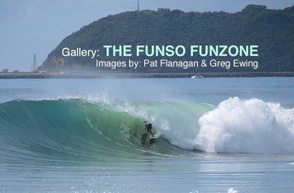The Funso Funzone