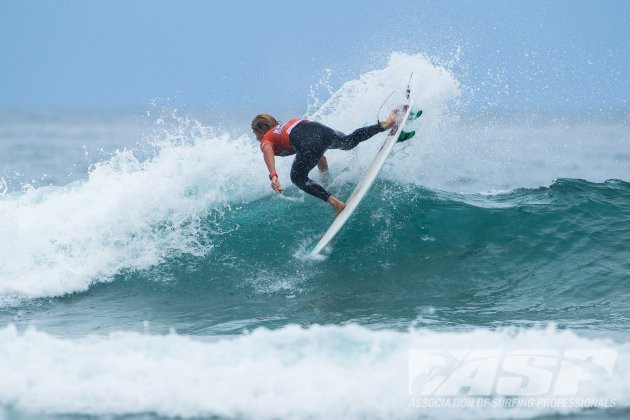 Round One Completed on Day 2 of the San Miguel Pro Zarautz ...