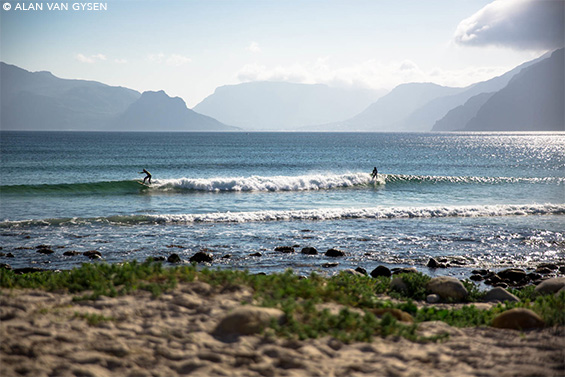 TV Schedule - Billabong Jnr Series (Cape Town) - Zigzag Magazine