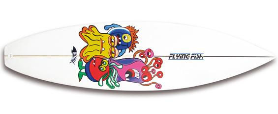 021 Flying Fish