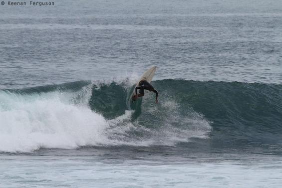 Surf Shot 1