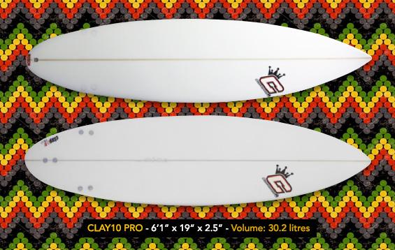 Clay10Pro