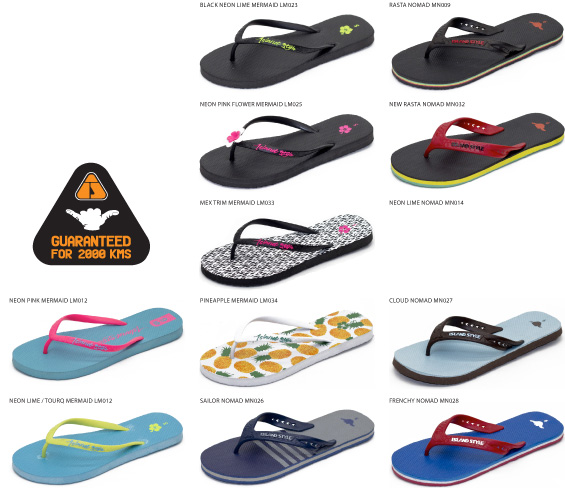 Island Style slops small