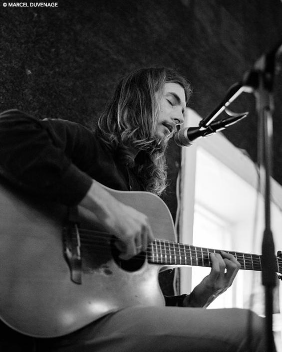 Miles_Performing