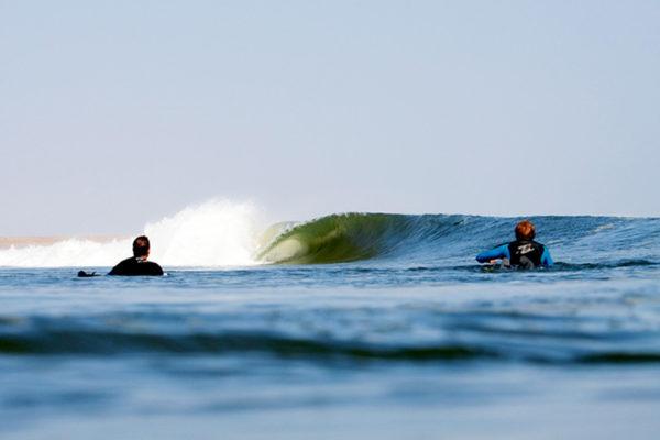 Surfer's Ear: Breakthrough Treatment - Zigzag Magazine