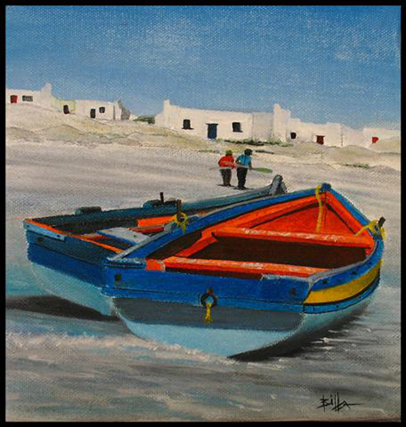 weskus...oil-on-canvas