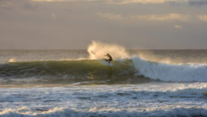 Sean Thompson: Finding Jbay