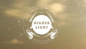 Higher Light With Beyrick De Vries