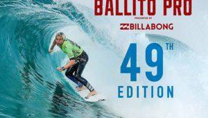 Juniors Kickstart the Ballito Pro Surf Festival