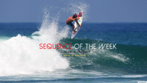 Sequence of the Week – Jordan Alexander