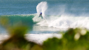 5 Surfers from Today's Action