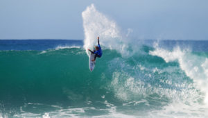 Jordy & Conner to Re-Surf R5 Heat