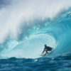 Photographer: Mark Botha/ Surfer:Makia Macknamara/ Location: Pipe