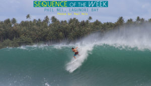 Sequence of the Week - Phil Nel