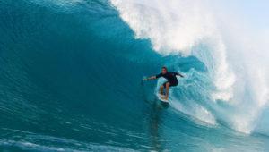 ISA World Junior Surfing - Meet The SA Team
