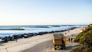 WSL Releases New Championship Tour Schedule