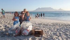 Tuffy Clean Your Beach Entry #14