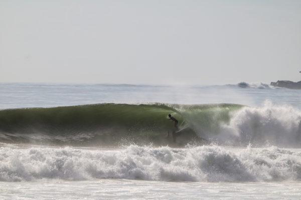 Photographer:Nic Aberdein /Surfer:Davey Van Zyl /Location: Durban