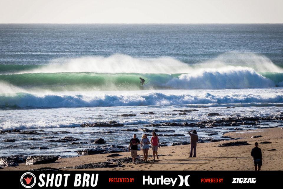 Photographer: Phil Graig/ Surfer: Hendrik Kotze/Location: J-Bay
