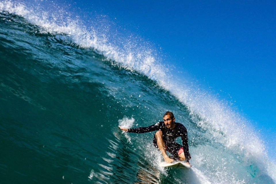 Photographer: Calvin Crookes /Surfer: unknown /Location: unknown