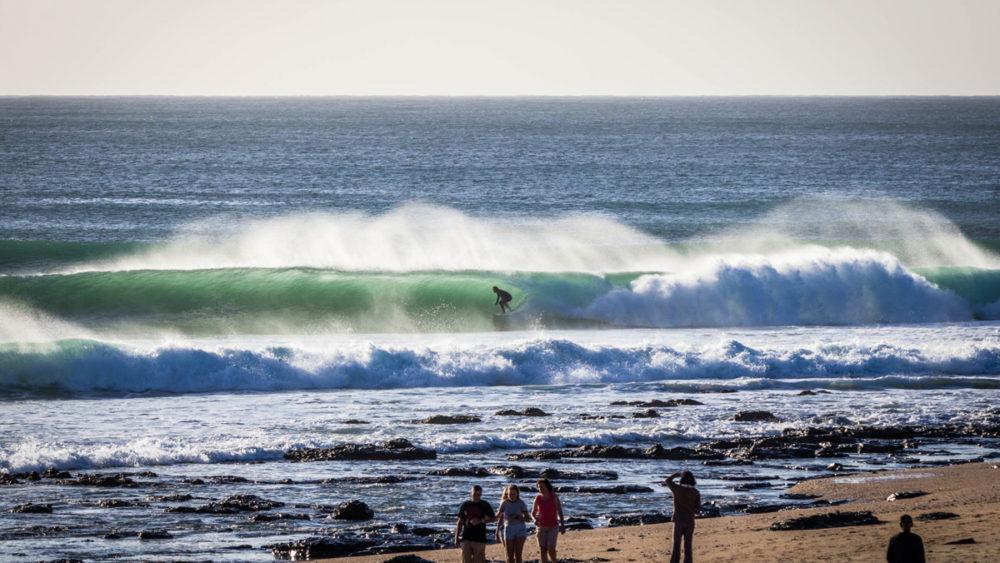 Photographer: Phil Craig /Surfer: Hendrik Kotze /Location: J-Bay