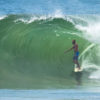 Photographer: Simon Smith/ Surfer: Derek Footit/ Location: KZN