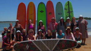 Pelican Surf Invitational - November 2017