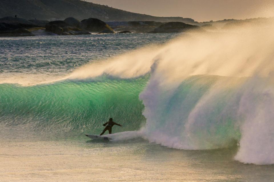 Photographer: Roy Glasspool /Surfer: Unknown /Location: Llandudno