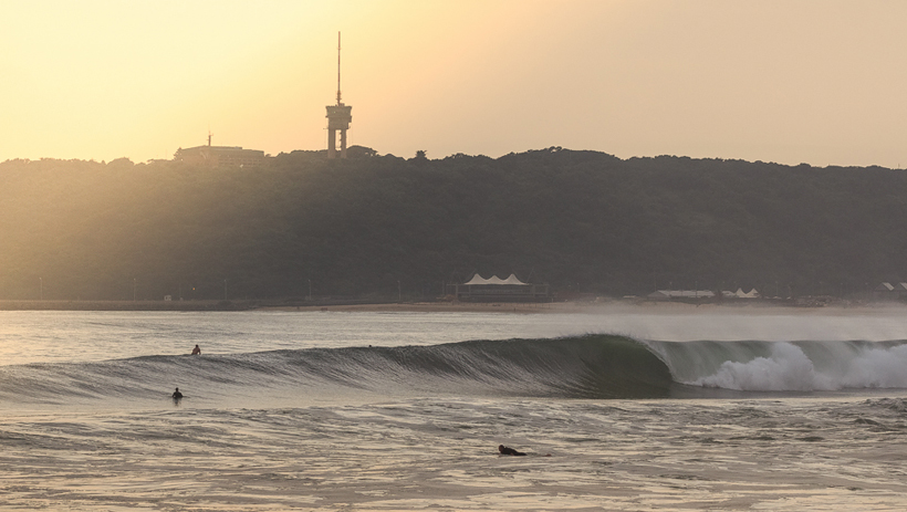 Photographer: Neil Hellerle/ Location: Durban