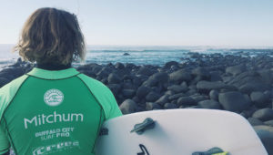 Mitchum Buffalo City Surf Pro presented by Reef