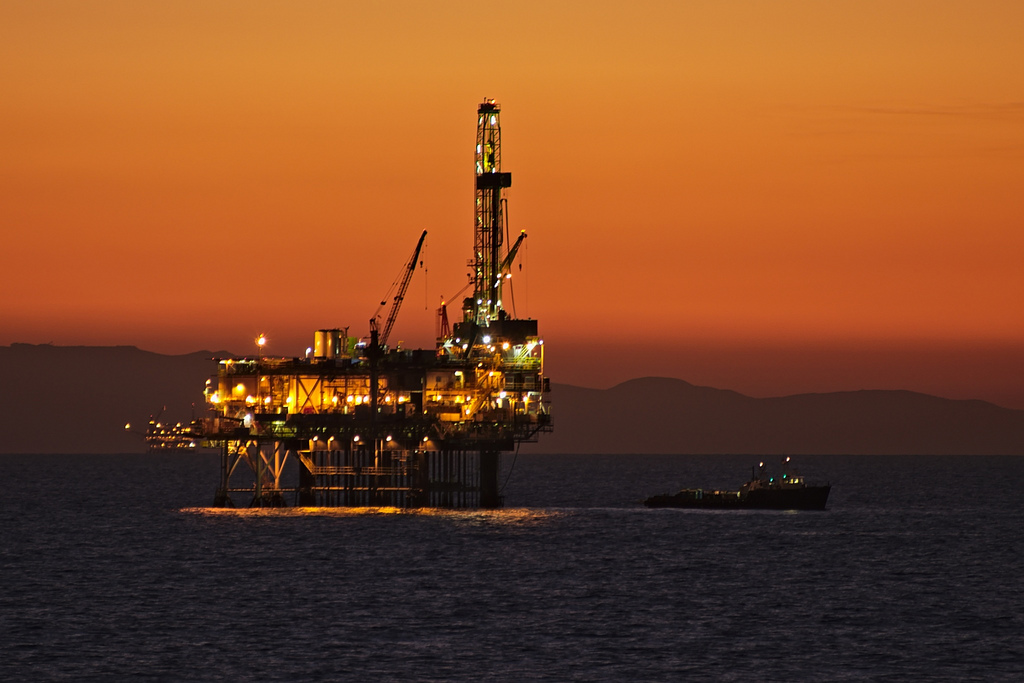 Outrage Over Deep Sea Oil Drilling In Durban Zigzag Magazine