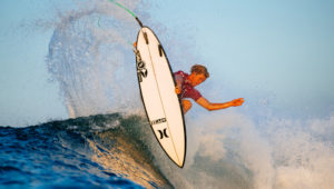 Watch John John Florence's New Film - Space