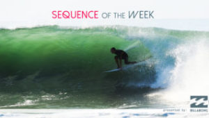 Sequence of The Week - Remi Petersen