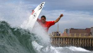 Zigzag Durban Surf Pro - Day 1