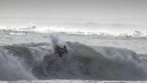 Vans Surf Pro Classic - Day 1
