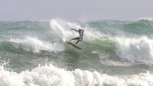 Vans Surf Pro Classic Day 1 Highlights