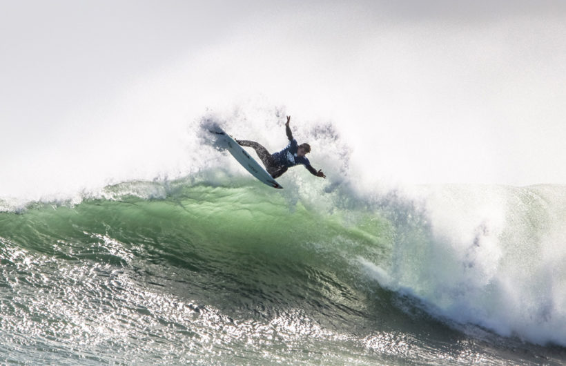 Vans Surf Pro Classic - Finals Day