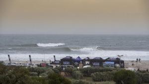 Vans Surf Pro Classic - Day 2
