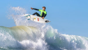 SA Open of Surfing presented by Hurley - Day 1