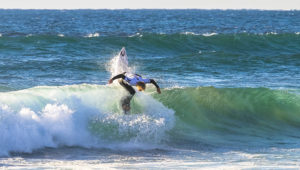 Welcome to Day 2 of the SA Open of Surfing