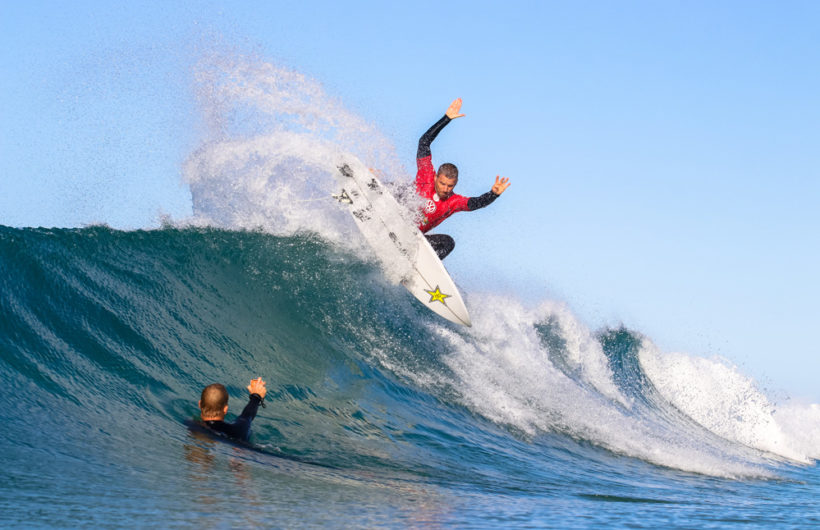 SA Open of Surfing - Day 3