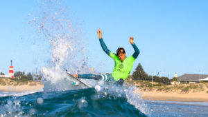 4 Things We Learnt - SA Open of Surfing