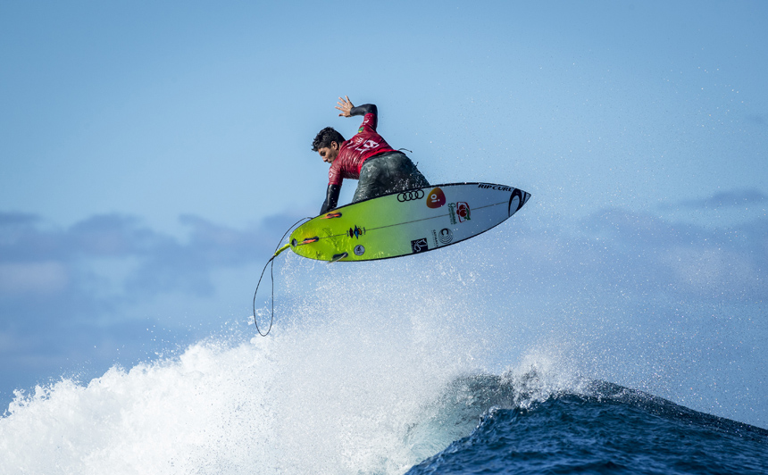 Quiksilver Pro France Fantasy Surfer Picks Zigzag Magazine