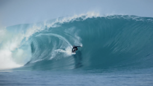Dylan Lightfoot and the Mentawai Story