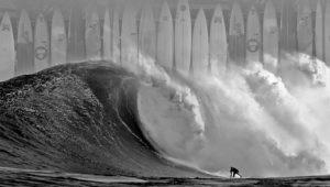 The Big Wave Night